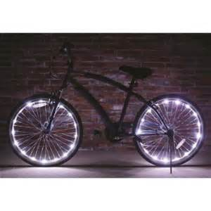wheel brightz led bicycle light walmart