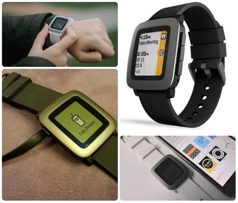 android wear news android wear news pebble time device boom