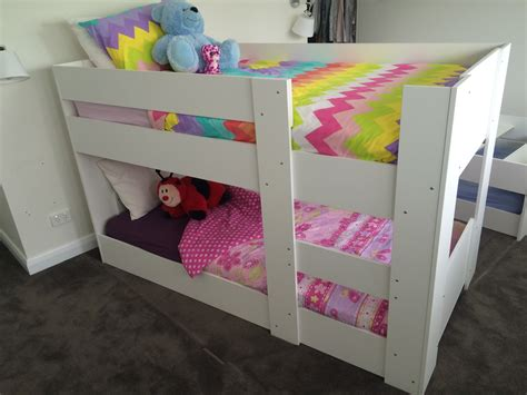 Australian Made Bunk Beds Compact Mini Bunk Bed The Australian Made Caign