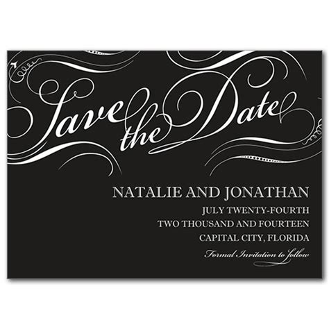 formal wedding save the date cards wedding save the date post cards