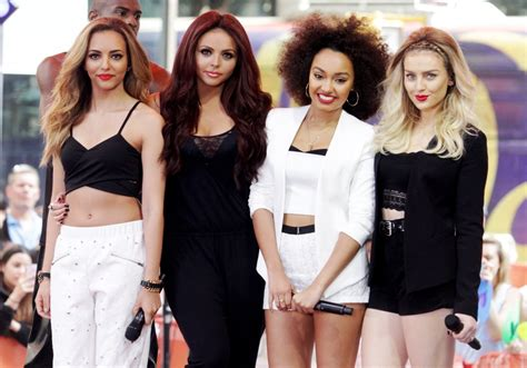 little mix show little mix picture 93 the today show welcomes little mix
