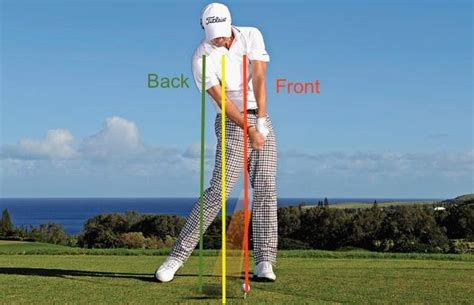 weight forward golf swing crucial fundamentals of golf mastering golf swing