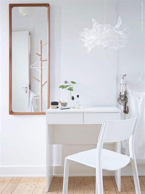 ikea inspiration nyhet brimnes toalettbord ikea livet hemma