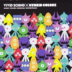 colors soundtrack wwce 31241 3 sonic colors original soundtrack