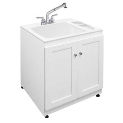 bathroom utility sink ldr industries utility sink cabinet kit utility sink