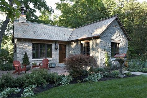 Stone Cottage House Plans Small Traditional Irish Cottage