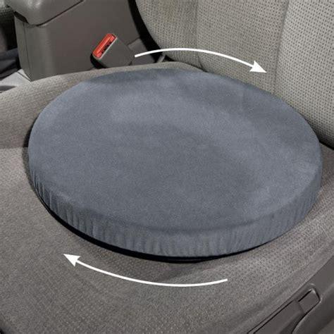 swivel car seat for seniors 6 simple auto aids for seniors make car travel easier