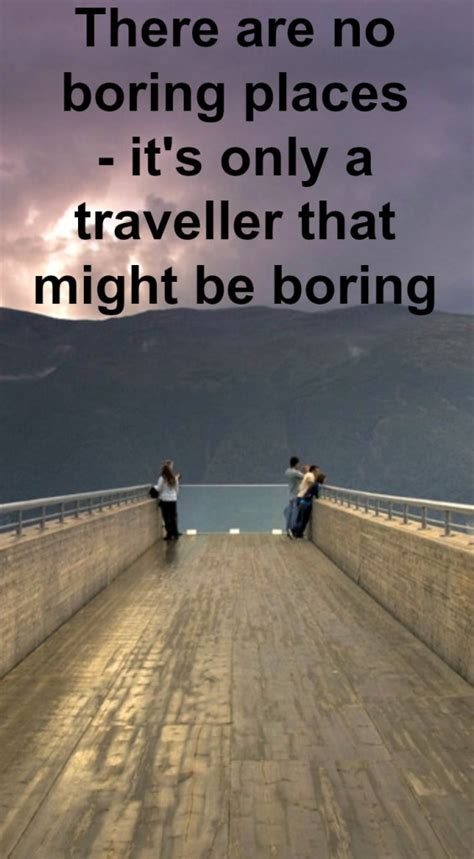 boring places    traveller