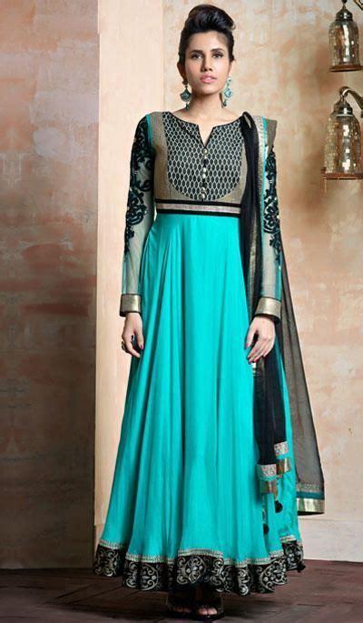 anarkali dress design pattern best designer stylish salwar kameez patterns latest collection