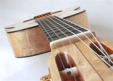 Handmade Classical Guitars Uk - richard newman guitar maker home
