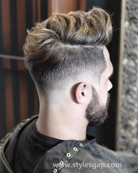 Best Hairstyles For Boys 2016 by Best Hairstyles Trends Of Hair Styling