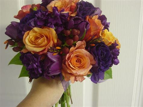 plum colored flowers best 25 purple fall weddings ideas on plum