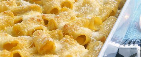 come cucinare la pasta al forno pasta al forno sale pepe