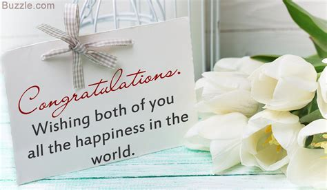 Deeply Heart Warming and Sweet Wedding Greeting Words