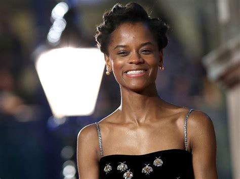 letitia wright 2018 earnings black girl magic letitia wright is the highest box office