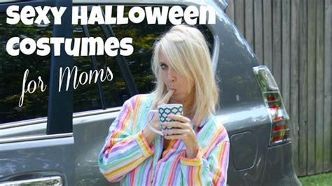 sexy mom halloween costumes
