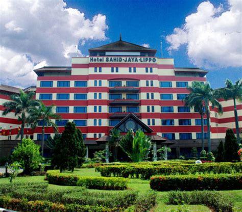 hotel sahid jaya lippo cikarang cikarang capital city of bekasi regency the largest