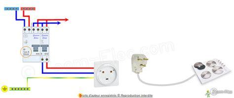 Prise Plaque De Cuisson 4312 by Sch 233 De Circuits 233 Lectriques Sp 233 Cialis 233 S Installation