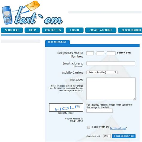 Send Free Anonymous Sms Messages With Mailsting by Send Free Sms Text Messaging By Sendsmsnow