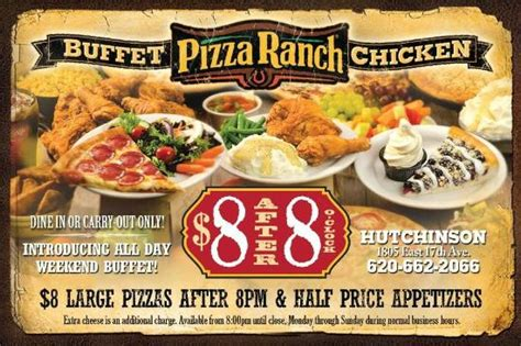 broasted chicken buffet picture of pizza ranch