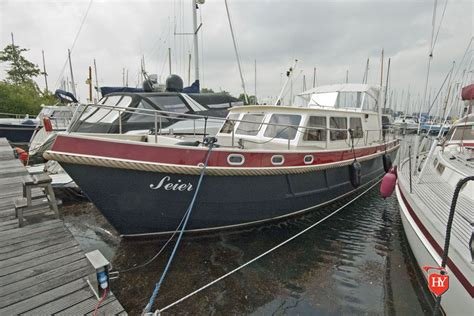 motorboot geschikt voor waddenzee motorboot huren barkas ottenhome heeg
