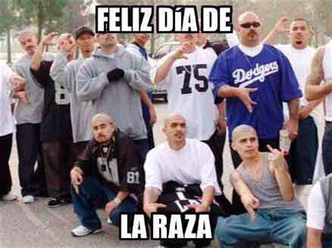 gang related clothing and styles girls city of olathe memes del d 237 a de la raza y descubrimiento de am 233 rica