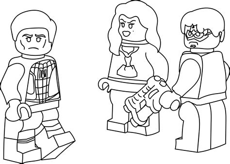 coloring book pages gone wrong spider man girl bad man people coloring page wecoloringpage