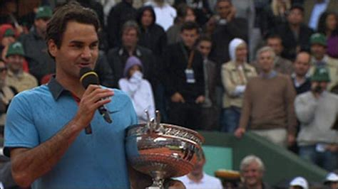 How Much Money Did Roger Federer Win Today - bbc sport tennis federer claims historic paris win