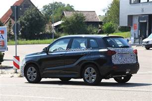Suzuki Facelift 2018 Suzuki Vitara Facelift Spied Has Blocked Grille