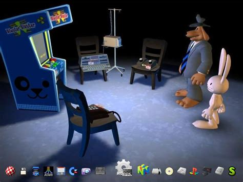 puppy arcade puppy linux puppy arcade 5 fast emulator tech exposures