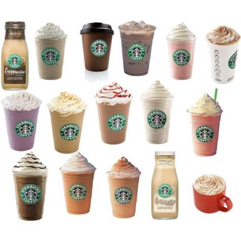 Starbucks coffee flavors list   Thepix.info