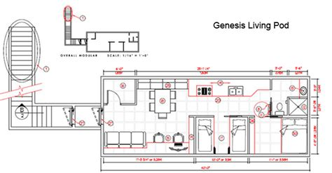 House Plans For Two Families by 2012 Genesis Series