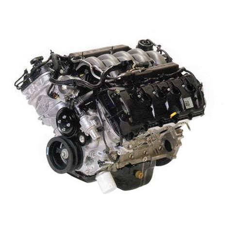 Ford Coyote Crate Engine by Ford Performance Mustang Ii Coyote Crate Engine 5 0 M