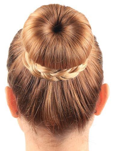hair accessories buns i k sleek hair bun hairtrade