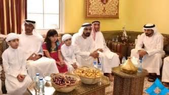 prince of dubai house vp abu dhabi crown prince visit martyred soldier al falasi s house khaleej times