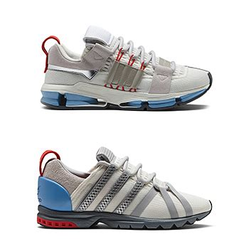 Adidas Paralel adidas consortium adistar comp a d reflective parallel dimension pack available now the