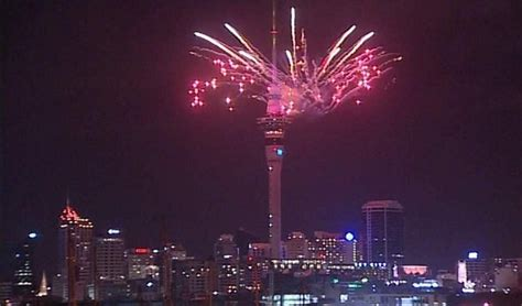 new year 2018 festival auckland welcome new year 2018 with excitement in new zealand