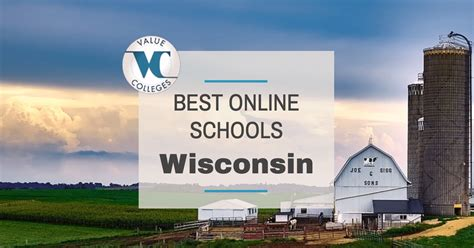 Best Mba Programs In Rhode Island by Top 10 Best Colleges In Wisconsin Value Colleges