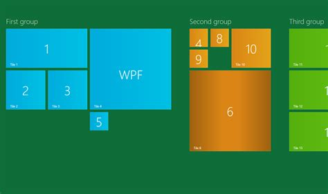 devexpress layout manager wpf modern ui with devexpress wpf controls the one with
