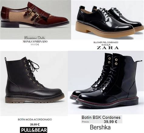 imagenes botas otoño invierno 2015 191 qu 233 botas se llevan este oto 241 o invierno 2014 2015