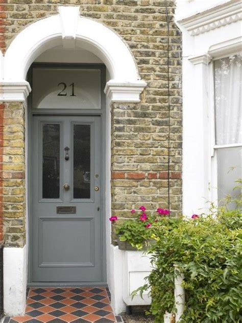glass front door numbers 32 best images about front door on