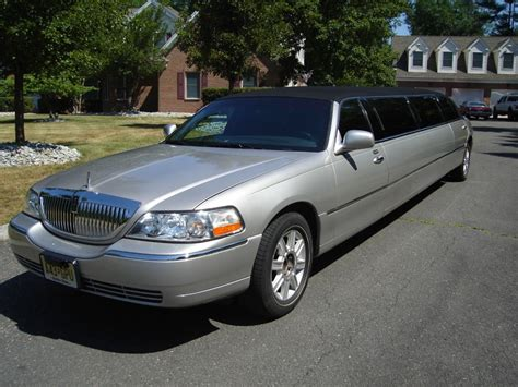 lincoln town car limo for sale 2011 lincoln town car limousine for sale