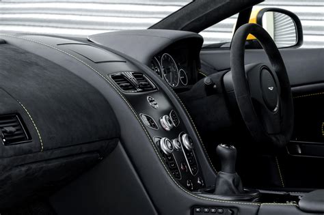 Aston Martin Vantage Manual Transmission by Here Are The Most Powerful Cars With A Manual Transmission