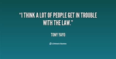What Gets Montana In Trouble by Tony Yayo Quotes Quotesgram