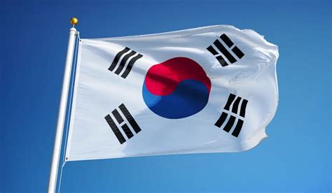 what are the colors of the south flag what do the colors and symbols of the flag of south korea