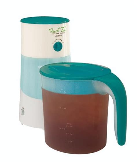 5 Best Iced Tea Maker ? Great, fresh iced tea is closer to you   Tool Box