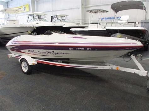 sea ray jet boat 1995 sea ray sea rayder jet boat boats for sale