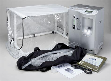 snowcap sleeping canopy high altitude sleep system