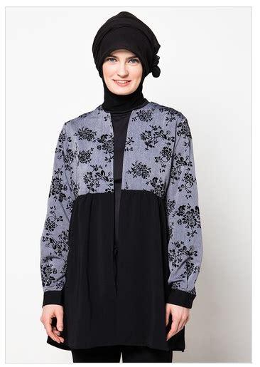 Baju Wanita Keren contoh foto baju muslim modern terbaru 2016 gambar baju