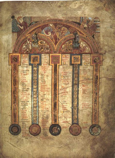 libro dublins mi buhardilla the book of kells